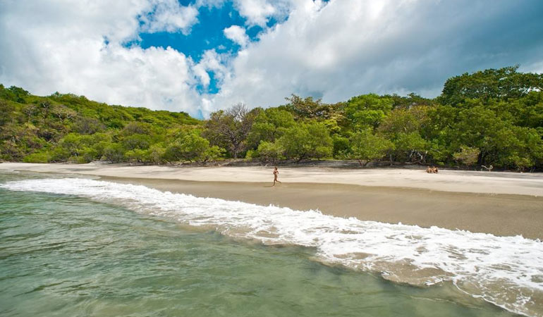 Langosta Beach - Tamarindo, Costa Rica