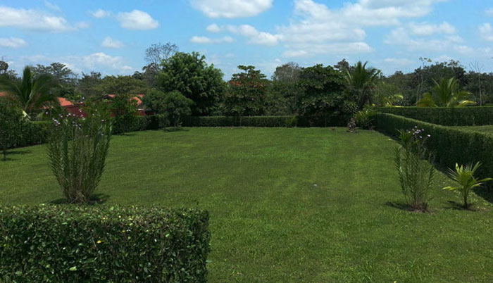 Buying Land in Costa Rica - Grupo Ecoquintas